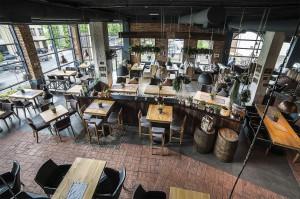 W Rzeszowie działa największy w Polsce browar restauracyjny