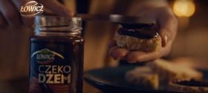 Maspex promuje Łowicz i jego nowy Czekodżem!