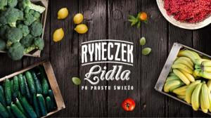 Dostawca eko warzyw do Lidla: Jesteśmy systematycznie kontrolowani na każdym etapie łańcucha dostaw