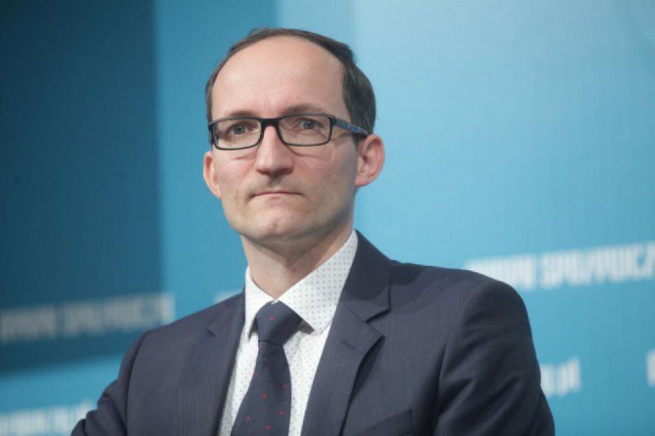 Piotr Grauer o przejęciu Emperii przez Maxima Grupe: Rośnie nowy, silny gracz