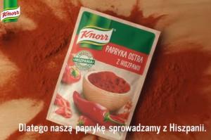 Unilever Polska odpowiada oburzonym producentom papryki. Proponuje spotkanie