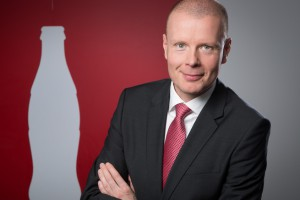 Coca-Cola HBC Polska: Jaak Mikkel nowym dyrektorem generalnym
