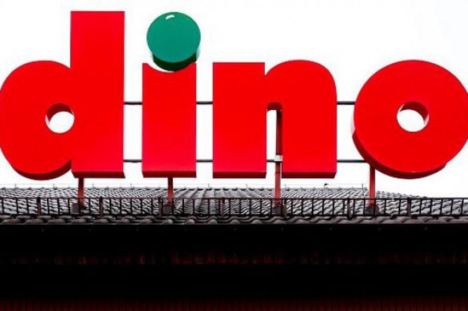 Dino Polska powiększyła sieć o 25 sklepów w I. kwartale 2018 r.