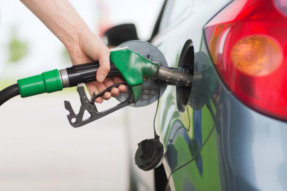 POPiHN: w ubiegłym roku ubyło 160 stacji paliw