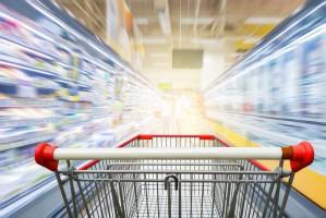 Marzec na rynku spożywczo-handlowym - podsumowanie kluczowych wydarzeń