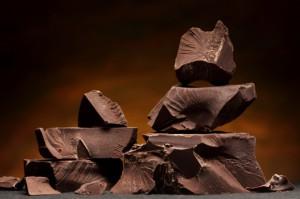 Coraz więcej chętnych na wegańską czekoladę