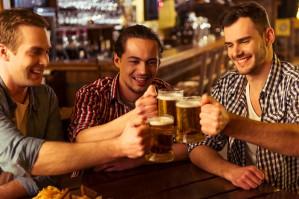 Zakaz sprzedaży alkoholu może wpłynąć na puby i pijalnie