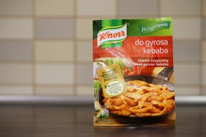 Knorr testuje nowe formaty reklam