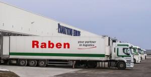 Nowa inwestycja Raben w gminie Grodzisk Mazowiecki