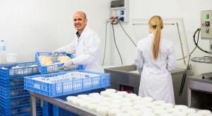 Dostawy mleka w UE w 2018 r. wzrosną o 1,4%