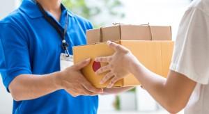 Badanie: Do 2028 r. 40 proc. przesyłek będzie dostarczane w ciągu 2 godzin od zamówienia