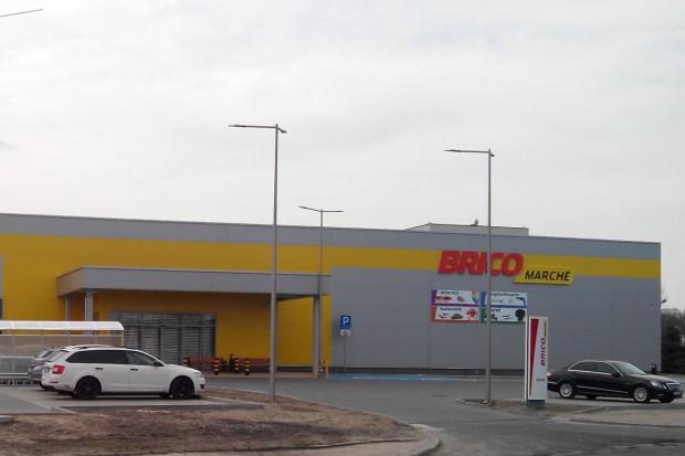 Bricomarché otwiera sklep w Gnieźnie i w Lubartowie