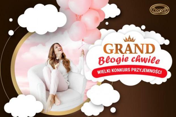 """PPL Koral wystartował z wielkim konkursem """"Grand. Błogie chwile"""""""