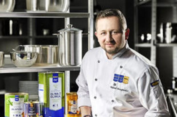 Wojciech Harapkiewicz ambasadorem nowych marek Makro