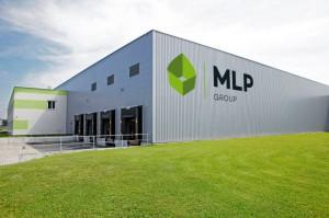 MLP Group planuje budowę nowego parku w Strykowie