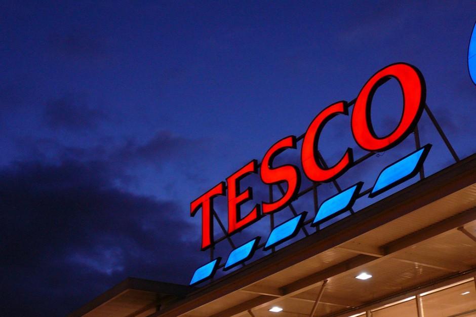 Tesco zredukuje powierzchnię sklepów w Polsce o kolejne 44 tys. mkw.