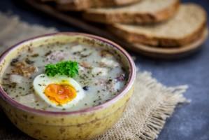Jak Polacy postrzegają kuchnię polską? (badanie)