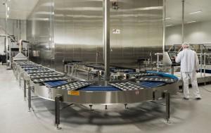 Szwedzki producent pieczywa rozpoczął produkcję w Nowej Soli