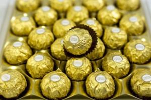 Ferrero z większymi wydatkami na reklamę TV w Polsce, a Nestle mniejszymi w I kw.