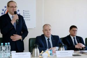 Budowa silnej marki polskiej żywności trudniejsza od zdobywania nowych rynków zbytu