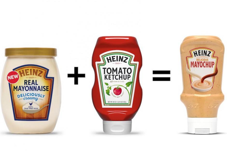 Heinz chce wprowadzić