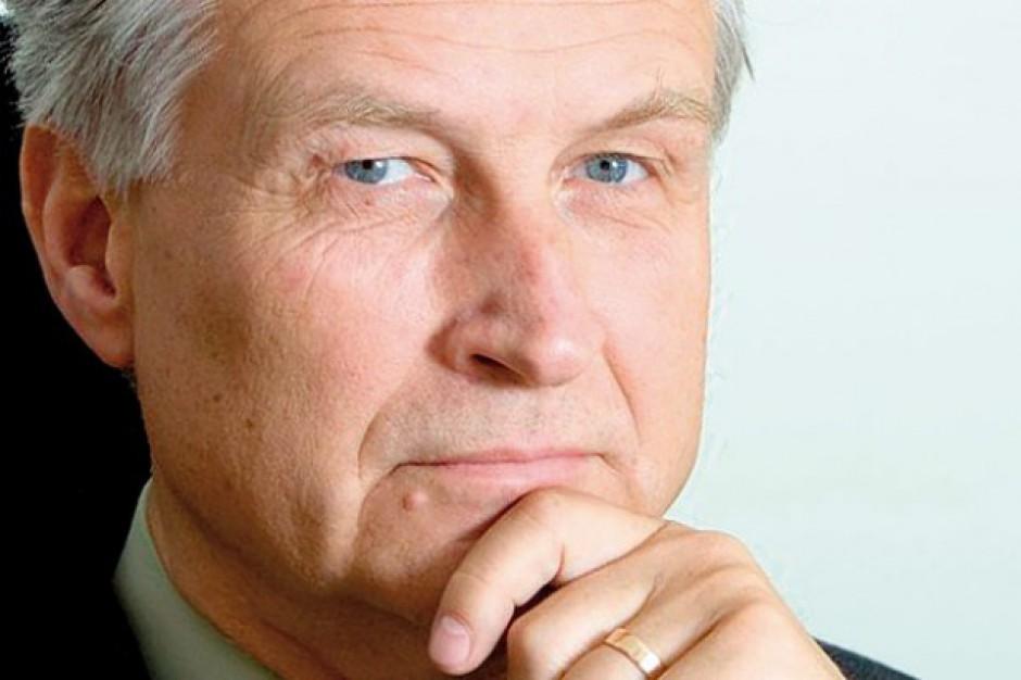 Kuczyński: Jeśli rośnie import inwestycyjny to będą też rosły inwestycje