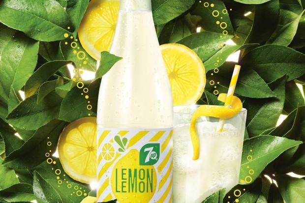 PepsiCo: Lemoniada – nowy produkt od marki 7UP