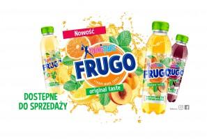 Frugo – nowy produkt we współpracy z wytwórnią fonograficzną MyMusic