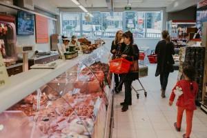 Eurospar Cieszyn otworzył Centrum Mięsne