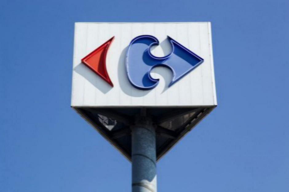Carrefour uruchamia w Paryżu innowacyjną usługę dla klientów kupujących w sieci
