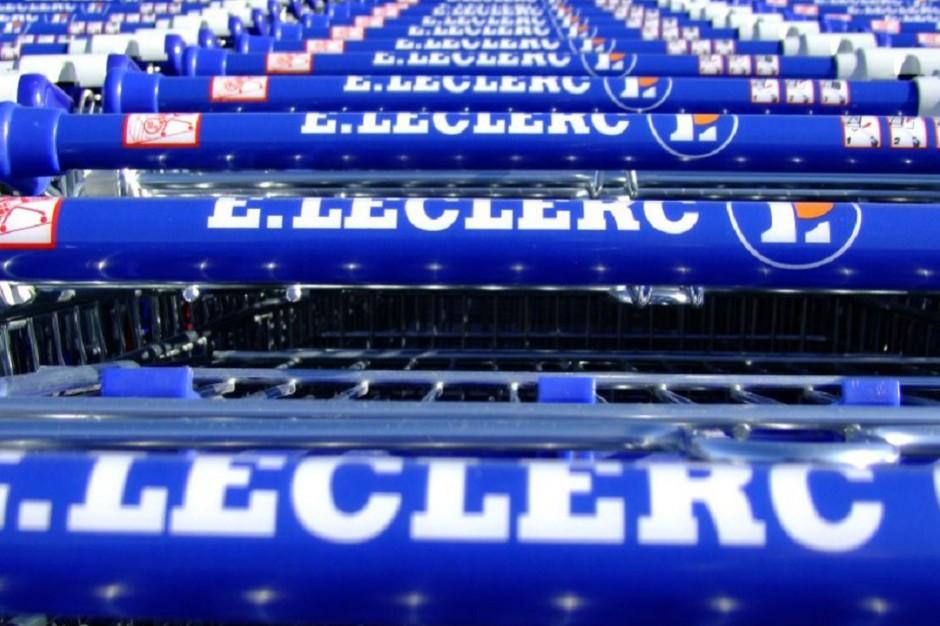 E.Leclerc spiera się o ceny z dostawcą Coca-Coli