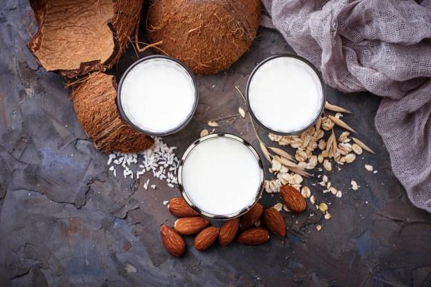Wegetarianizm i weganizm pobudzają innowacyjność branży mleczarskiej