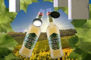 Redd's startuje z kampanią lekko wytrawnego wariantu Bianco