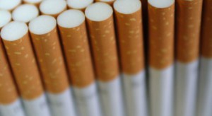 Udawali Straż Pożarną, aby przemycać papierosy