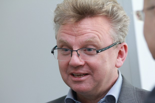 Ryszard Tomaszewski: Nie wracam do handlu, buduję rodzinny biznes