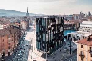 Nuvola Lavazza: Nowa siedziba w Turynie oficjalnie otwarta