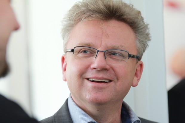 Były prezes Tesco Polska produkuje dziczyznę.