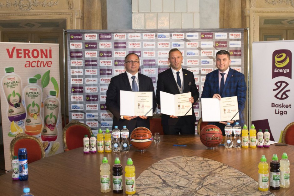 Zbyszko Company angażuje się sponsorsko w polską koszykówkę