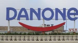 Danone: Chiny napędziły wzrost obrotów