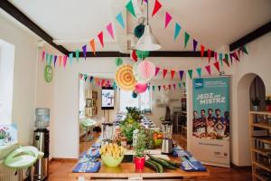 Beko podjęło współpracę z warszawską Akademią Kulinarną GoCook