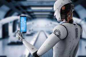 Sony pracuje nad inteligentnym robotem-kucharzem