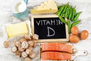 Niedobór witaminy D związany z większym ryzykiem cukrzycy