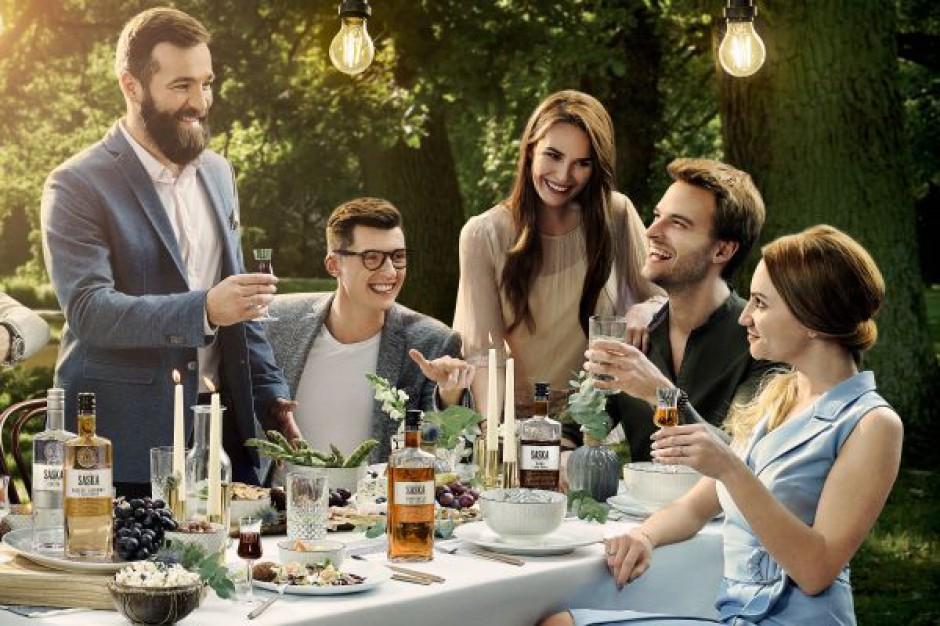 Marka Saska poszerza portfolio o trzy nowe smaki