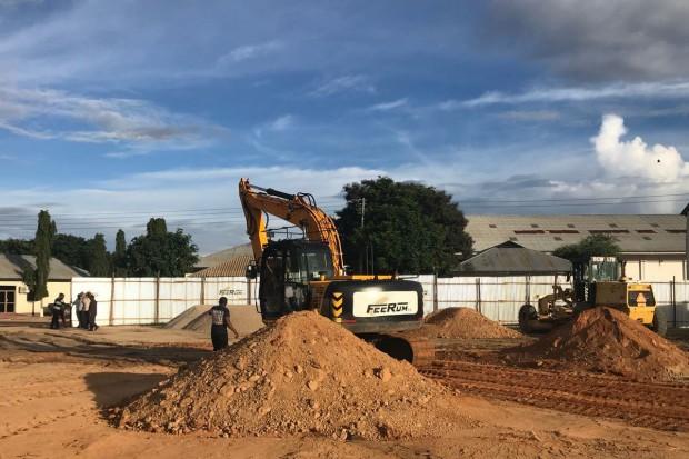 Feerum ruszył z inwestycją w Tanzanii