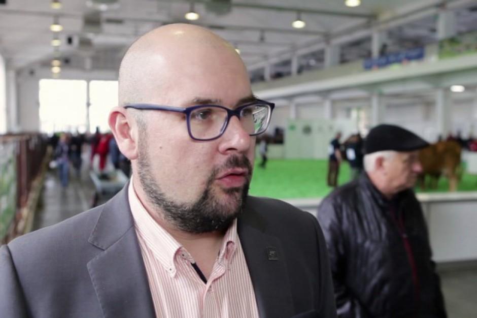 PZHiPBM: Jacek Zarzecki prezesem na kolejną kadencję