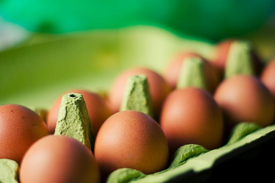 Ceny jaj wracają do przeciętnego poziomu