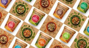 Inna Bajka: Chcemy odczarować mit o szkodliwości żywności instant