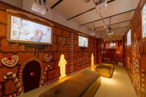 Muzeum Toruńskiego Piernika z nowymi  atrakcjami