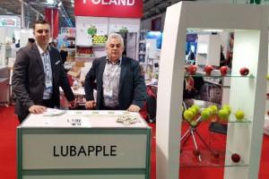 Producent jabłek LubApple otrzymał certyfikat - Marka Lubelskie