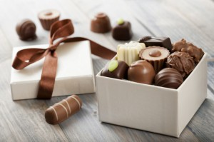 Produkcja czekolady i wyrobów wzrosła w pierwszym kwartale 2018 r.